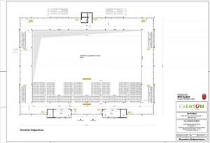 Hallenplan/Nutzung